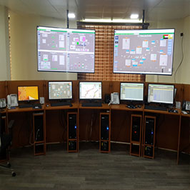 Operating and Monitoring Lines